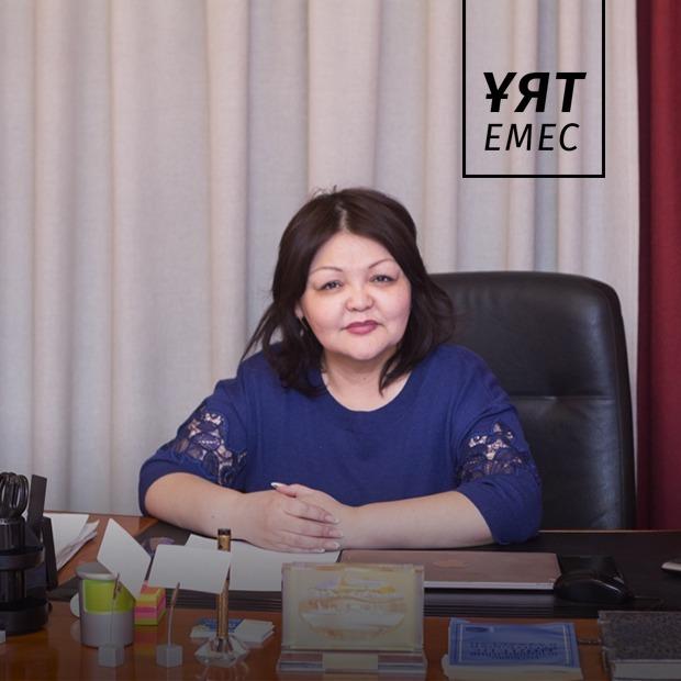 «Человек может быть депутатом, министром и при этом насильником»: Адвокат Айман Умарова — Личный опыт на The Village Казахстан