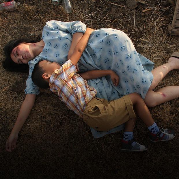 Жанна Исабаева и Алишер Еликбаев — о том, как снимать фильм о бытовом насилии в Казахстане — Интервью на The Village Казахстан