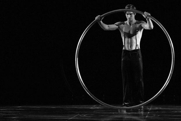 «Я работаю в Cirque Du Soleil»: Казахстанец о том, как попасть в лучший цирк мира — Личный опыт на The Village Казахстан