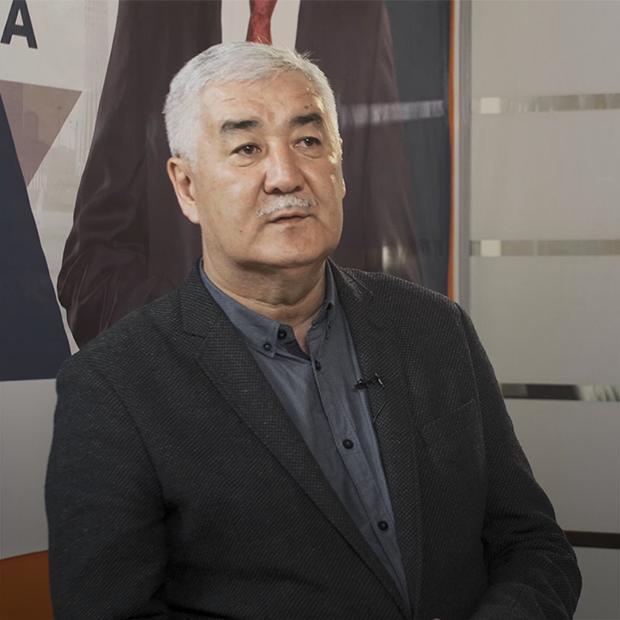Косанов. О «логике» Акорды и отношении к Аблязову — Интервью на The Village Казахстан