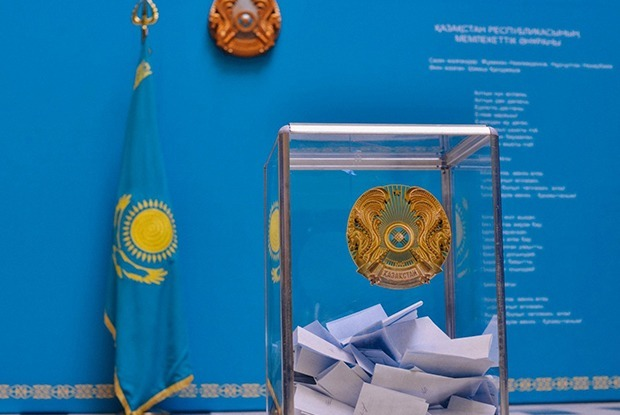Я была наблюдателем на выборах в 2005 году — Личный опыт на The Village Казахстан