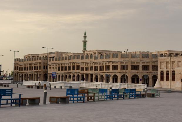 Сколько стоит жизнь в Дохе, Катар — Как у них на The Village Казахстан