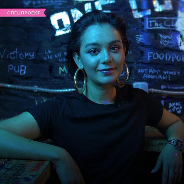 Против системы: Айсулу Азимбаева — о том, как стать лучшей актрисой в Казахстане  — Мнение на The Village Казахстан