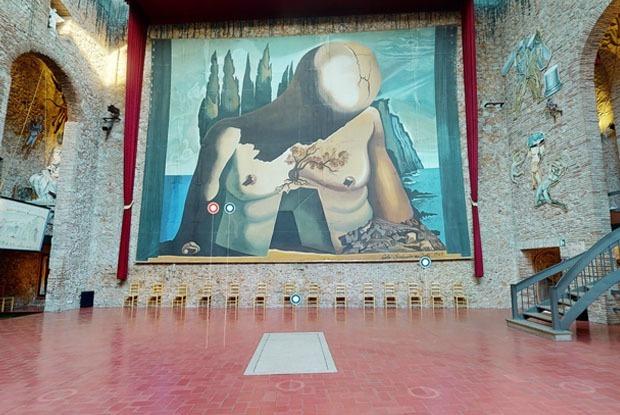 Үйде отырып көруге болатын 15 әлемдік музей