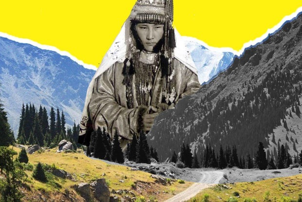Павлиньи окорочка: Итоги 2018 года от востоковеда Жара Зардыхана — Колонки на The Village Казахстан