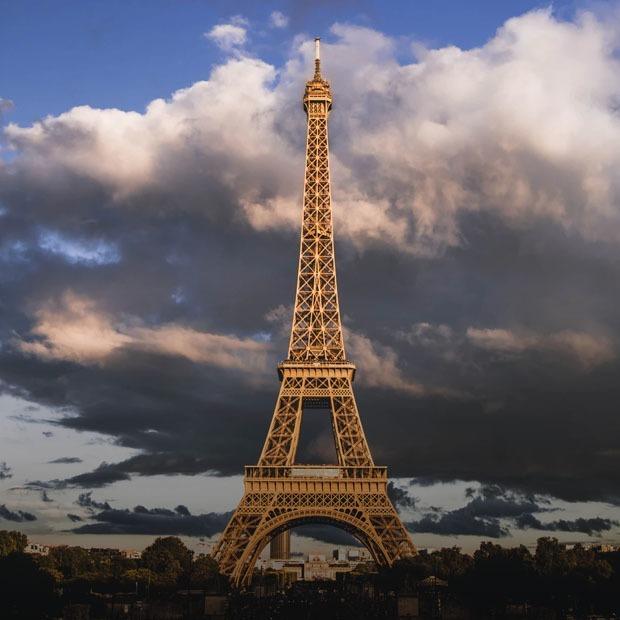 Гид по Парижу: Как добраться, что есть и где гулять