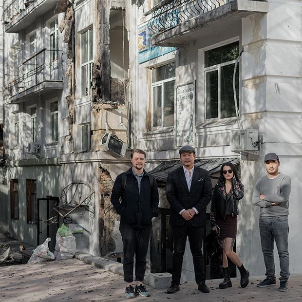 «Впервые вложилась в бизнес, а он сгорел»: Владельцы баров на Фурманова — Предприниматели на The Village Казахстан
