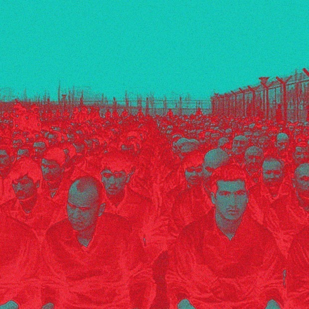 Шыңжаңдағы қайта тәрбиелеу лагері: Қытайда этникалық азшылық топтармен не болып жатыр — Qazaqsha на The Village Казахстан