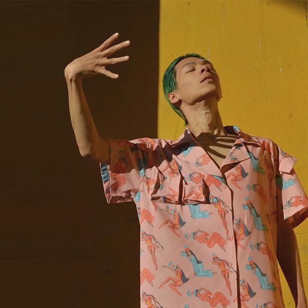 7 казахстанских брендов одежды, которые понравятся прогрессивным патриотам — Гид The Village на The Village Казахстан
