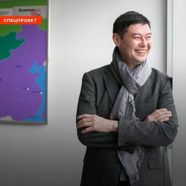 Альнур Ермагамбетов: Как построить здоровую атмосферу на работе для женщин в Казахстане  — Интервью на The Village Казахстан