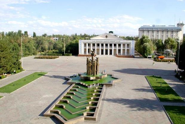 Сколько стоит жизнь в Талдыкоргане — Как у нас на The Village Казахстан