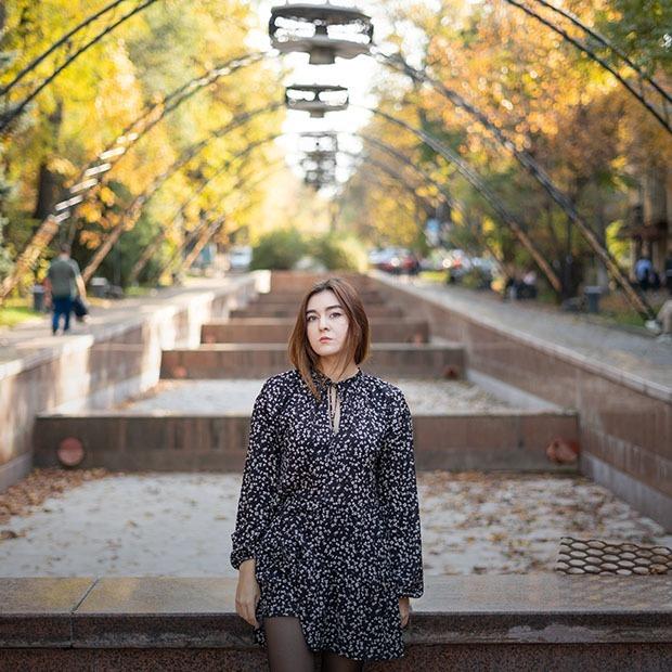 Алматинцы с редкими именами — Люди в городе на The Village Казахстан