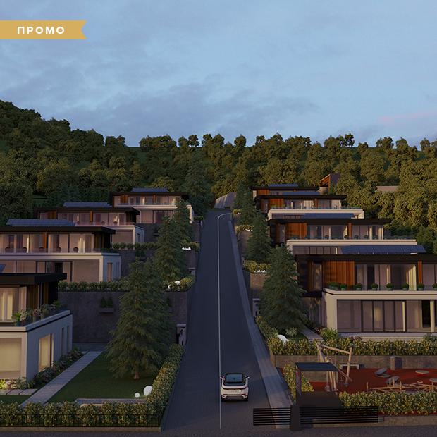 Алматинский Beverly Hills: Как молодые предприниматели строят дома будущего — Спецпроекты на The Village Казахстан