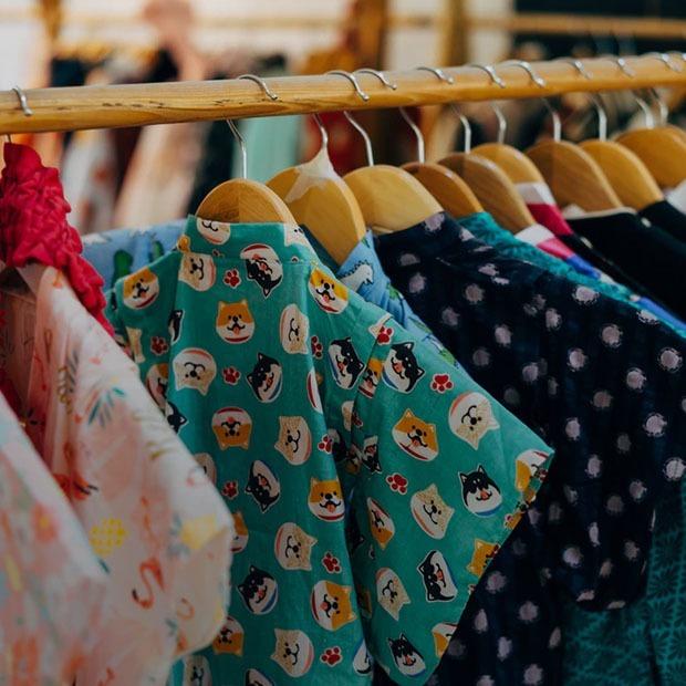 10 новых секонд-хендов Астаны: Хендмейд, люкс и винтаж — Гид The Village на The Village Казахстан