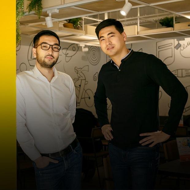 BurritoGo: Как бывшие сотрудники Big Four начали буррито-бизнес в Алматы — Предприниматели на The Village Казахстан
