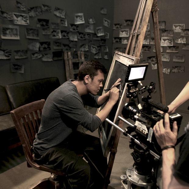 Молодые режиссеры — Люди в городе на The Village Казахстан