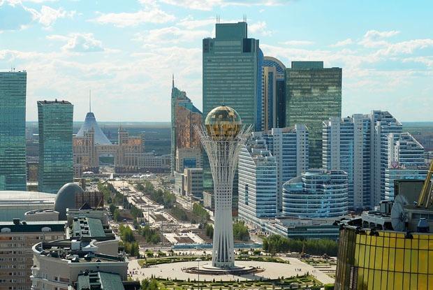Nursultangeles: Казахстанцы о переименовании Астаны в Нур-Султан — Реакция на The Village Казахстан