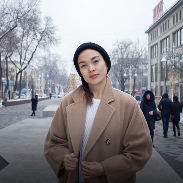 Коренные алматинцы: «Любимый город нас душит»  — Люди в городе на The Village Казахстан