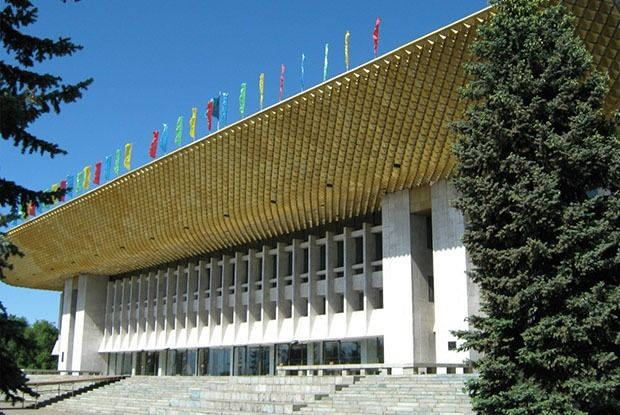 Архитекторы о нелюбимых зданиях Алматы — Архитектура на The Village Казахстан