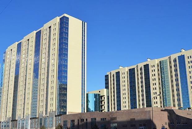 Снесите это немедленно: Архитекторы о нелюбимых зданиях столицы — Архитектура на The Village Казахстан