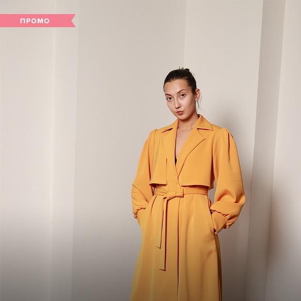 Вдохновляясь женщинами и Алматы: На что стоит обратить внимание в новой коллекции бренда SULU  — Вещи недели на The Village Казахстан