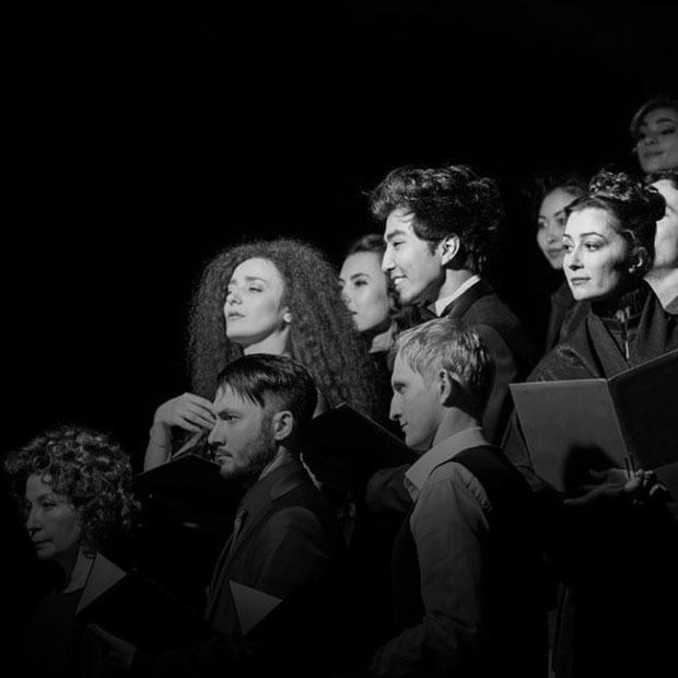 Вечер джаза, красота космоса и солисты Большого театра — Выходные в городе на The Village Казахстан