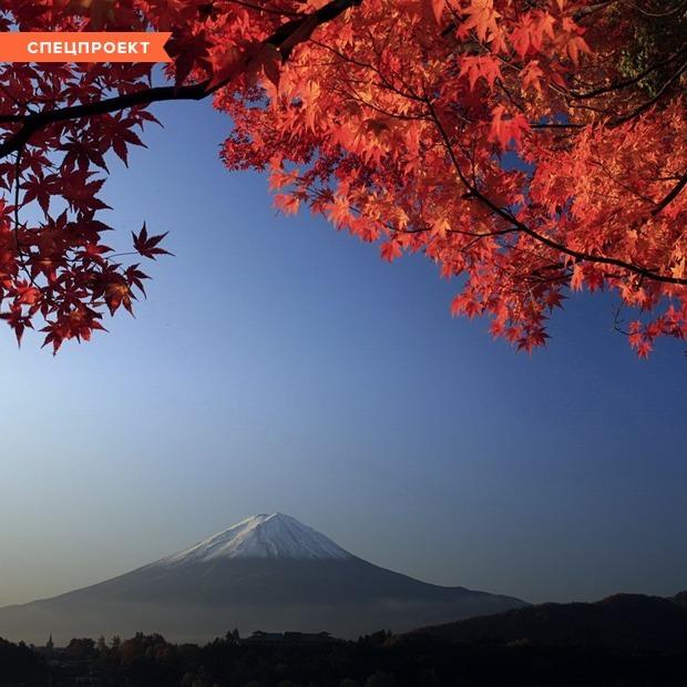 Улететь в осень: 12 стран, которые обязательны для поездки в октябре и ноябре