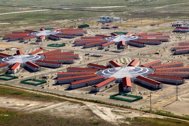 Хронология инцидента в Тенгизе: Что это было? — Ситуация на The Village Казахстан