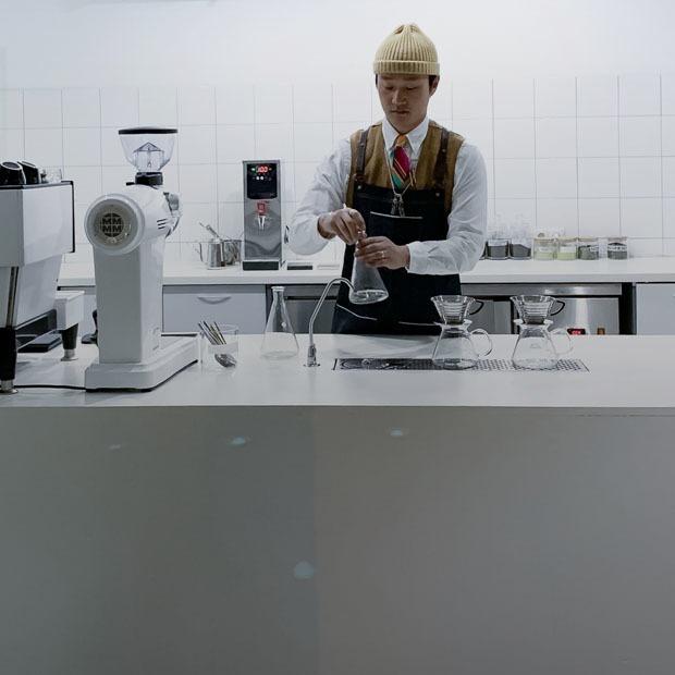 Арт-кафе Chicken Star: Как южнокореец начал бизнес в Алматы и Бишкеке