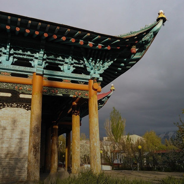 Дунгане: история, культура и традиции — Ситуация на The Village Казахстан