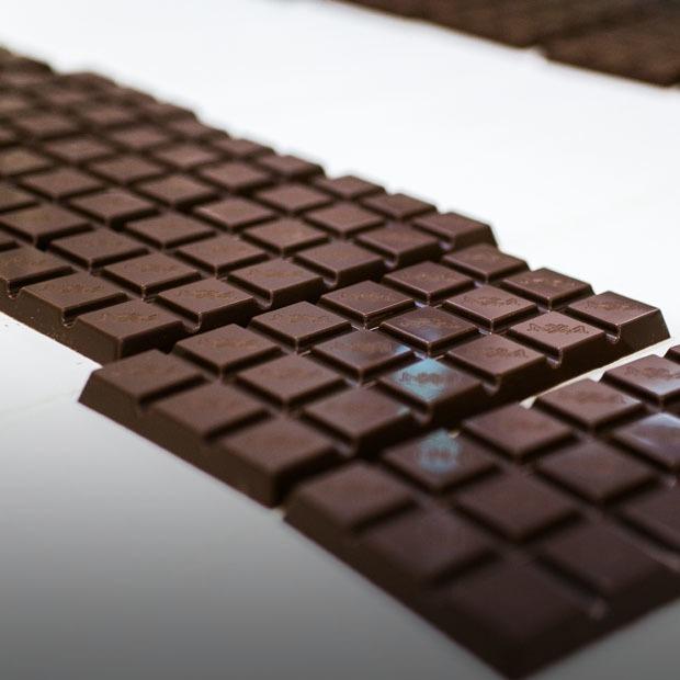 Как делают «Казахстанский шоколад»? — Производственный процесс на The Village Казахстан
