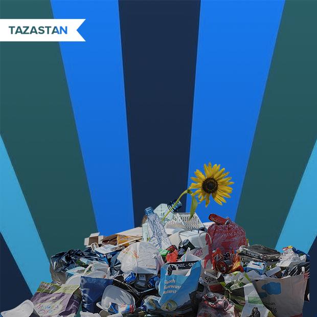 Где в Алматы можно сдать мусор на переработку — Гид The Village на The Village Казахстан