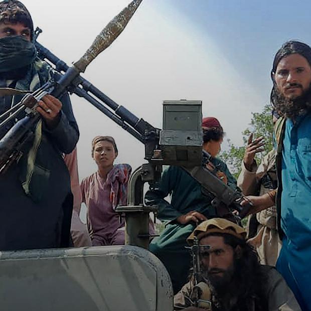 Хронология событий в Афганистане: Что происходит? — Ситуация на The Village Казахстан