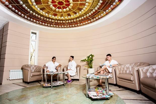 Райское наслаждение: Тайский массаж в Алматы