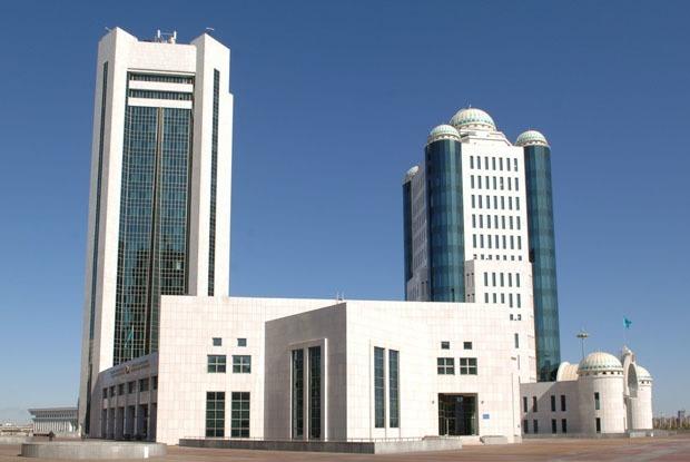 Димаш Альжанов: «Парламентская республика может быть лучшим вариантом, чтобы уйти от авторитаризма»