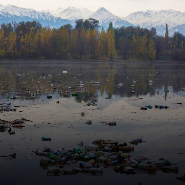 Состояние воды в Алматы: Пора ли беспокоиться? — Ситуация на The Village Казахстан