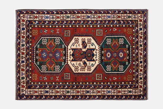 Ковровый блог: Эзотерика, фаллосы и министерство ковров — Лучшее в интернете на The Village Казахстан