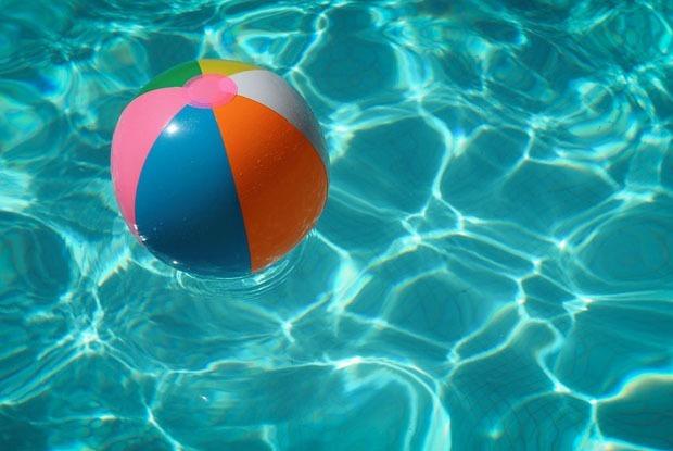 Жара в городе: 16 бассейнов в Алматы