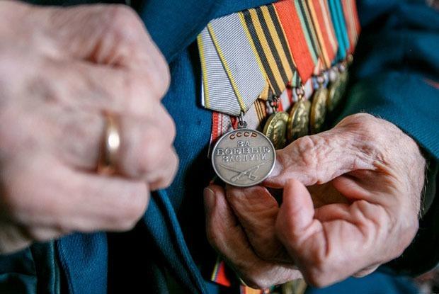 Как помочь ветерану? — Есть вопрос на The Village Казахстан