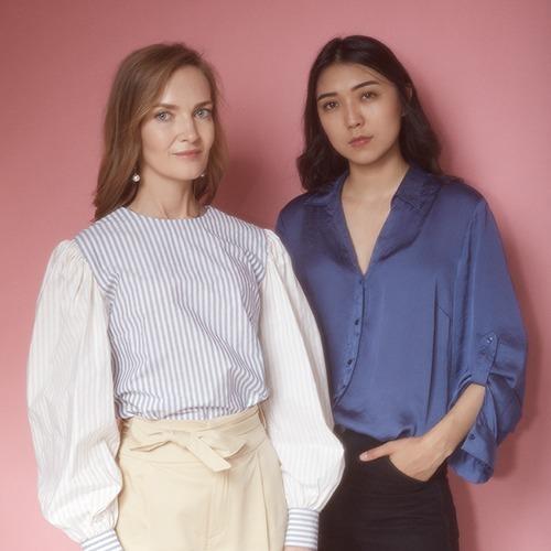 Казахстанский бренд ASSEL появился на мировом сайте Farfetch — Первые лица на The Village Казахстан