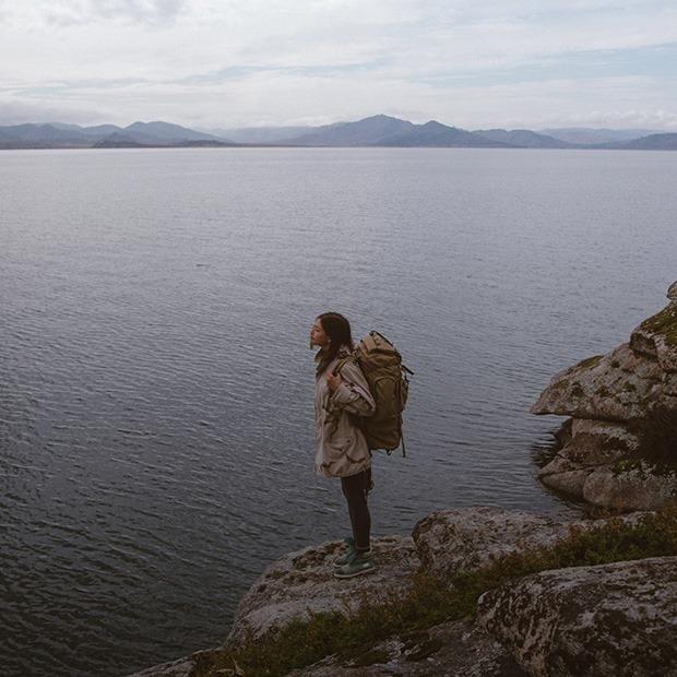 «Вы на дне древнего океана, вокруг только белый солончак и горы»: Истории путешествий по Казахстану