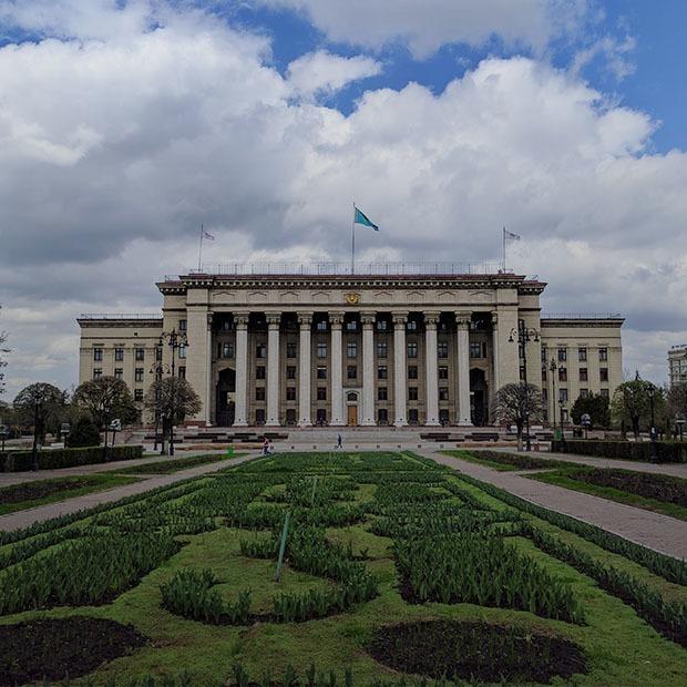 Я учился в КБТУ — Личный опыт на The Village Казахстан