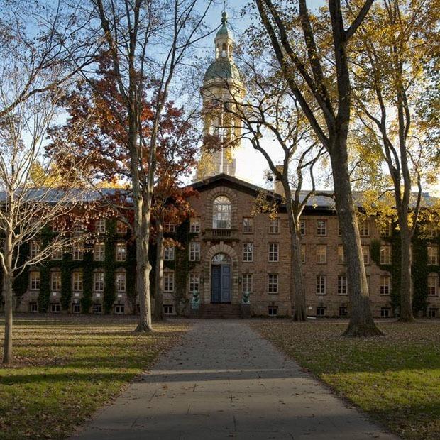 Я учусь в Принстоне — Личный опыт на The Village Казахстан