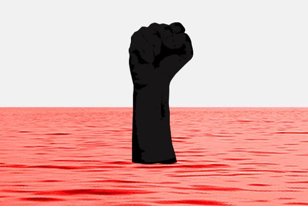 «Убийство Джорджа Флойда — последняя капля»: Казахстанец о ситуации в США — Ситуация на The Village Казахстан