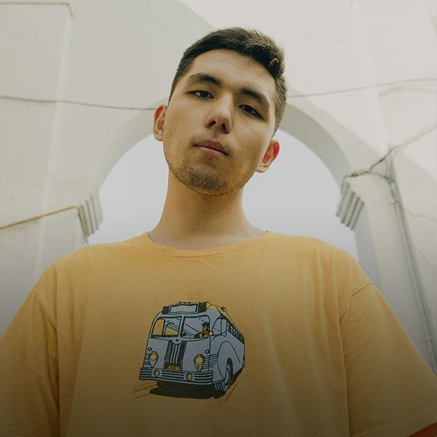 Darrem — о работе с Аканом Сатаевым, коммерческом звучании и новом альбоме — Люди в городе на The Village Казахстан