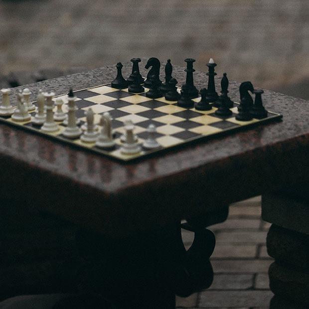 От бара до академии: Где поиграть в шахматы в Алматы — Гид The Village на The Village Казахстан