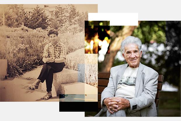 Мне 80, и я блогер — Лучшее в интернете на The Village Казахстан