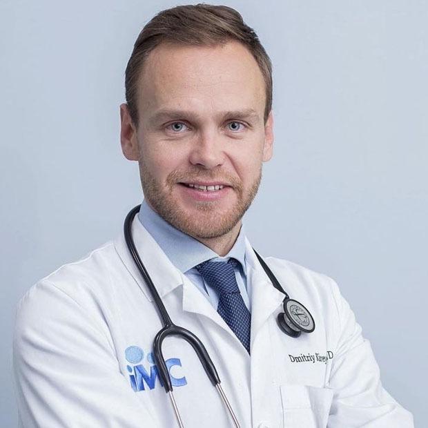 Семейный врач Дмитрий Киреев — о лечении и профилактике менингита — Дети на The Village Казахстан
