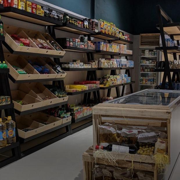 «Птичка»: Как и зачем открывать хипстерский продуктовый магазин у дома — Предприниматели на The Village Казахстан