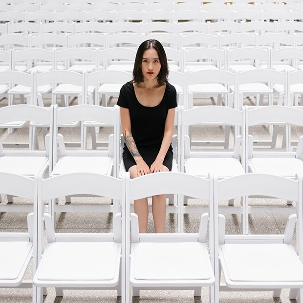 Алия Шагиева — о том, каково быть дочерью президента